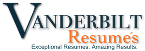 Resume Writing Services | Knoxville, TN | Vanderbilt Resume Services